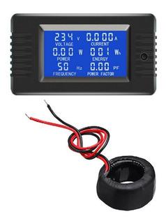 Medidor Voltaje, Corriente, Potencia Y Energía Ac, Pzem-022