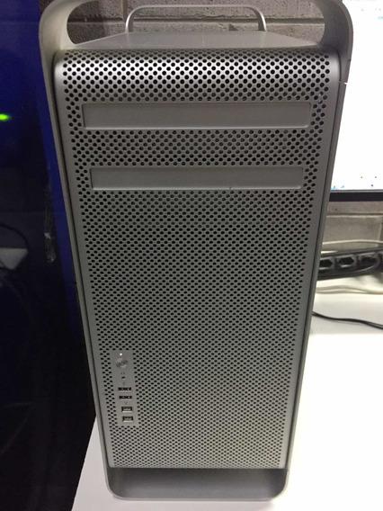 Macpro Xeon Quad-core 2.8ghz 12 Gb Memória, Hd 1 Tb Ano 2010
