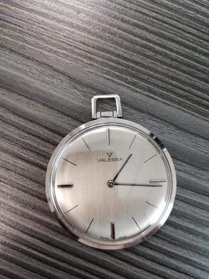 Reloj De Bolsillo Antiguo Valessa