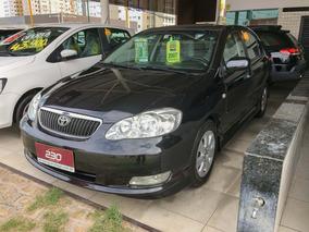 Toyota Corolla 1.8 S 16v Gasolina 4p Automático