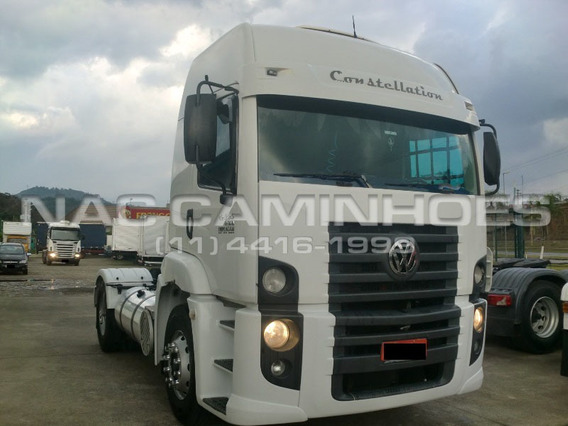 Vw 19.320 Clc Tt Constellation 2010/2011 Teto Alto
