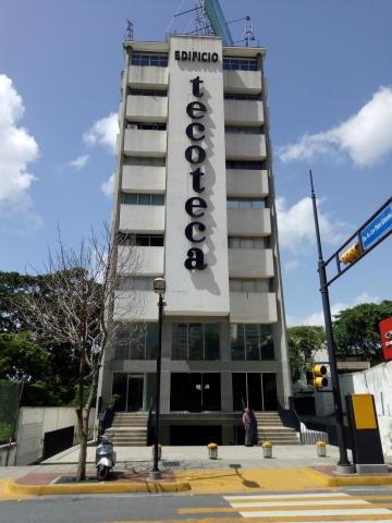 Oficina En Alquiler Altamira /19-12837///
