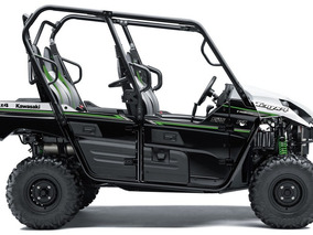 Kawasaki Teryx 4 0km 2019 Preventa Exclusiva