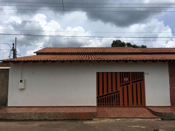 Casa 4 Quartos ( 1 Suite ) Escritura Ok
