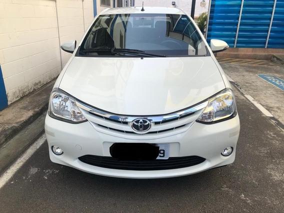 Toyota/etios Sd Xls 2014/2015