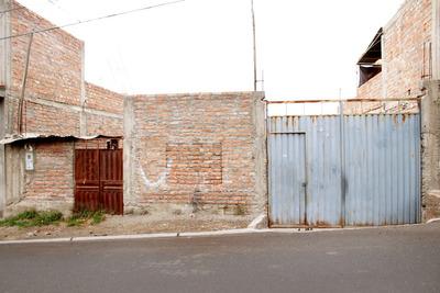 Vendo Terreno En La Ciudad De Arequipa