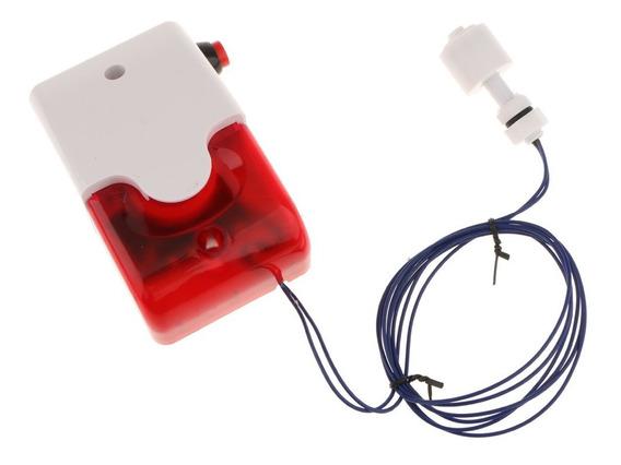 Sensor Ing Casa Som Detetor Movimento Escapamento Do Vazamen