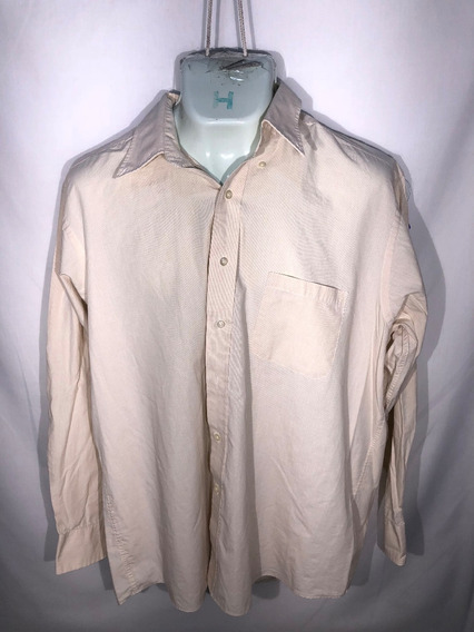 Camisa 2xl Chaps Id R552 Usada Hombre Oferta 10% O 4x3