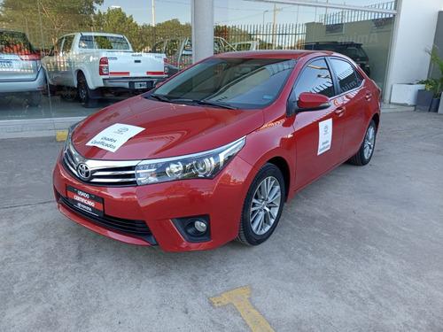 Toyota Corolla Se-g 1.8 Cvt 2014