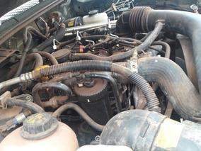 Ford Ranger 3.0 Xlt Cab. Dupla 4x4 4p 2011 Sucata 9milkm