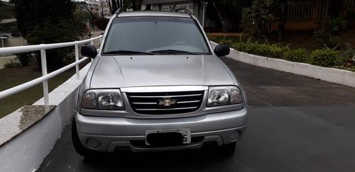 Imagem 1 de 8 de Chevrolet Tracker 2008 2.0 16v 5p