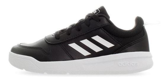Tenis adidas Tensaur K - Ef1084 - Negro - Niños