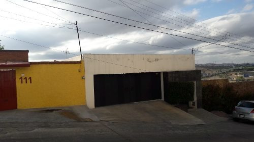 Casa En Venta En Lomas 3a Secc San Luis Potosí Slp