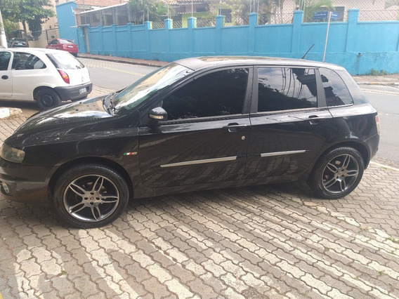 Fiat Stilo Blackmotion 1.8