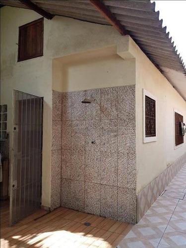 Imagem 1 de 15 de Casa Com 2 Dormitórios À Venda, 88 M² Por R$ 200.000,00 - Parque Verde Mar - Mongaguá/sp - Ca5000