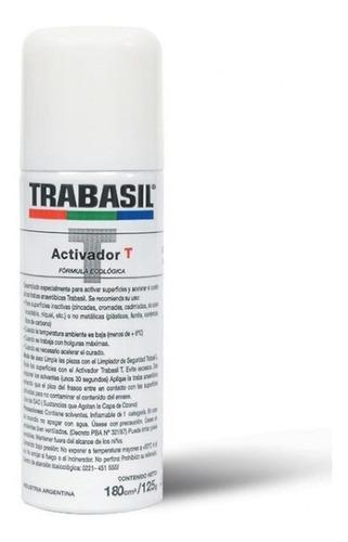 Activador Trabasil T 180 Cm3