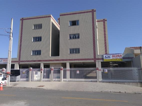 Apartamento Residencial - Centro 00401.019