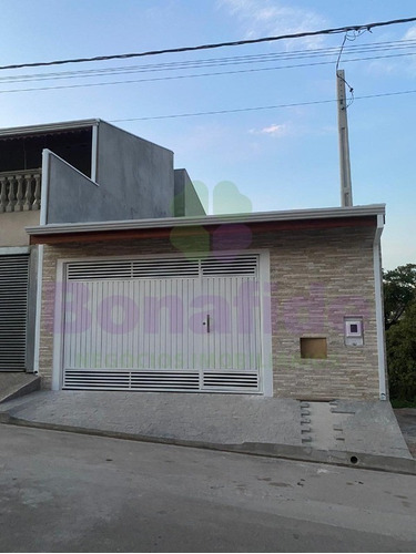 Casa, Parque Residencial São Miguel, Jundiaí - Ca09755 - 67825498