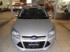 Ford Focus 2.0 Titanium. Anticipo Y Cuotas!!!!