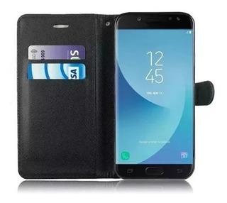 Funda Para Samsung A10 A50 A70 J7 Prime J4 J6 J8 Core Plus + Vidrio