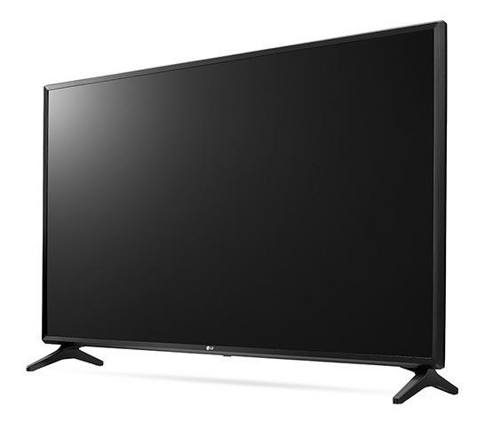 Tv LG 43 Smart Com Led Quebrado