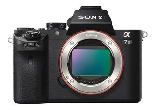 Cámara Sony Ilce-7m2 Full Frame + Sd 64 Gb Nueva