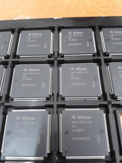Componente Eletrônico Sab-c167cr-lm