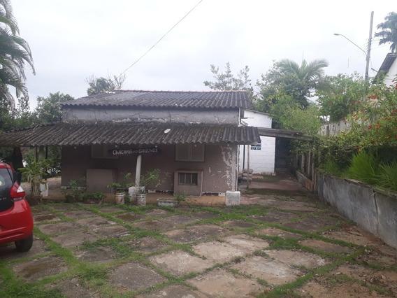 Casa Entre O Campo E O Mar