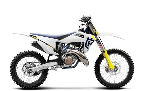 Husqvarna Tc 125 2020 - Palermo Bikes