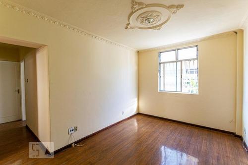 Apartamento Para Aluguel - Fonseca, 2 Quartos,  80 - 893275580
