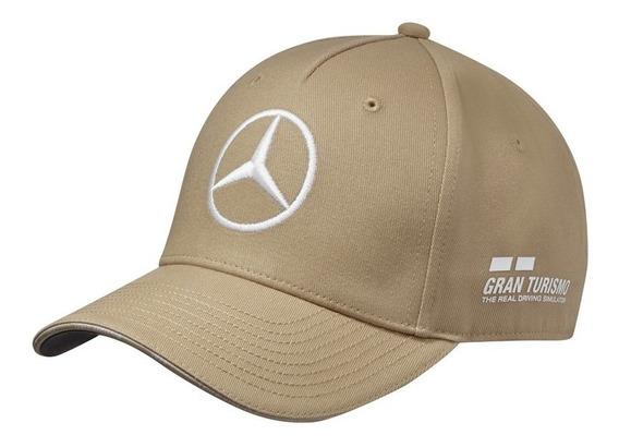 Gorra Lewis Hamilton Texas Us Mercedes 2018 Cafe F1 Militar