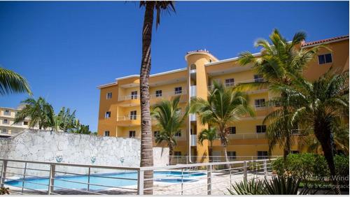 Vendo Últimos Apartamentos De 2 Habitaciones En Punta Cana