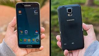 Celular Samsumg Galaxy 5s