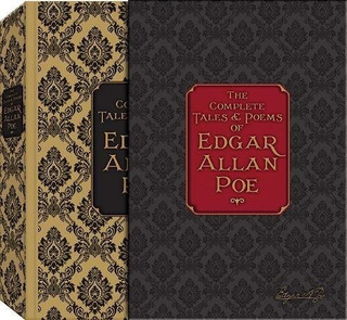 Edgar Allan Poe The Complete Tales And Poems Ed. Especial
