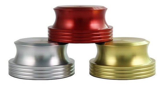 Record Clamp Abrazadera Aluminio 422 G Gris-rojo-negro