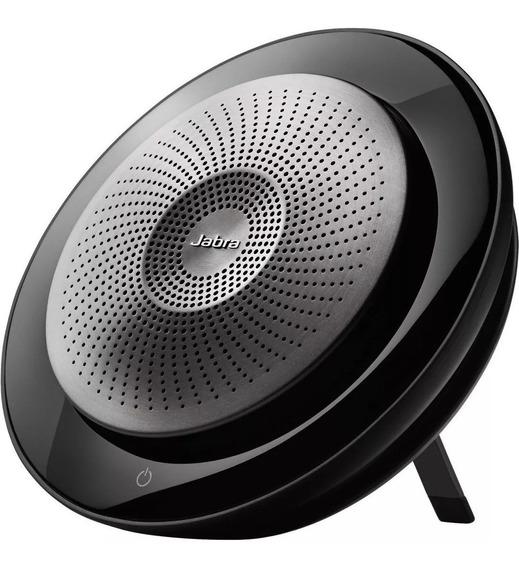 Audio Conferencia Jabra Speak 710 Caixa De Som Bluetooth Nfe