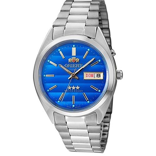 Relógio Orient Masculino Automatic 469wa3 A1sx