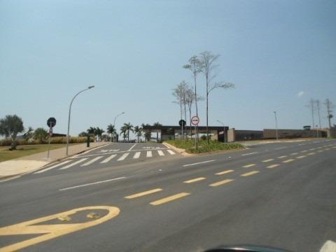 Vender Terrenos Entreverdes Campinas - Te00793 - 2021580