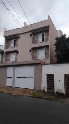 Apartamento Sem Condominio Em Santo André