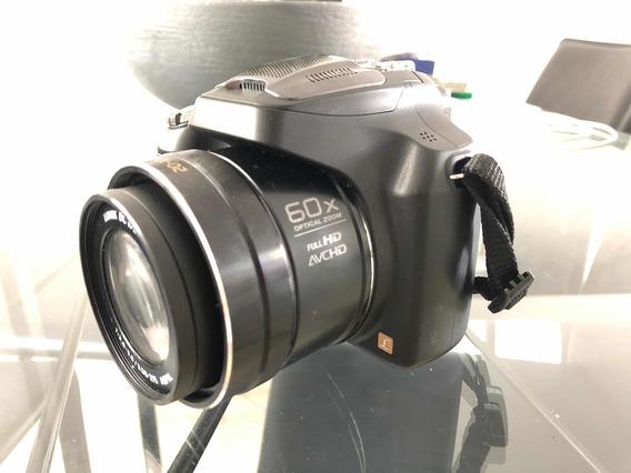 Câmera Panasonic Lumix Fz70