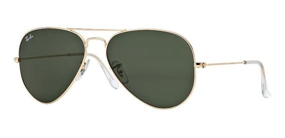 Gafas De Sol Ray-ban® Aviator Classic