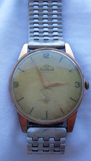 Relógio Mondaine Ancre 17 Rubis A Corda (033b)