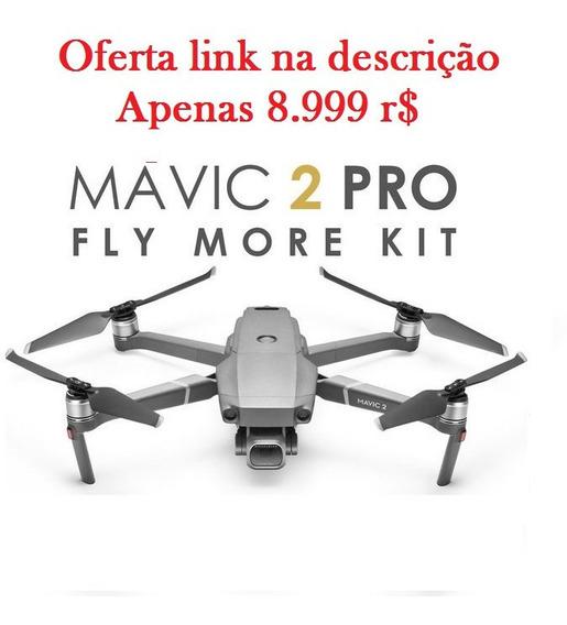 Drone Dji Mavic 2 Pro + Kit Fly More Combo