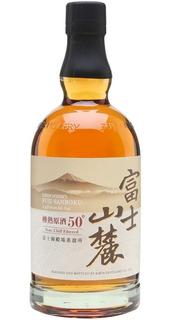 Whisky Japones Kirin Fuji Sanroku 50% Blended Envio Gratis