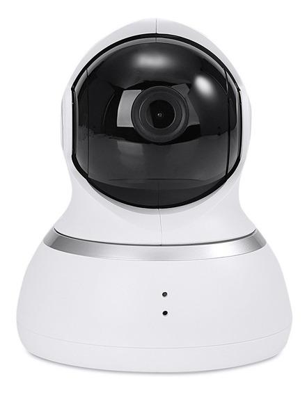 Câmera Ip Xiaomi Yi Dome 360º Wifi 1080p Cloud Service