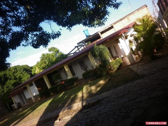 Hermosa Casa - Quinta Campestre En Venta
