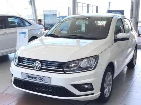 Volkswagen Gol Comfortline 1.6 0km Linea 2020 Autotag Vw #a7