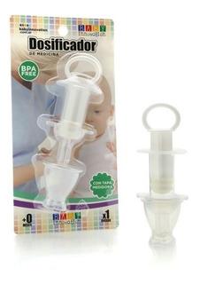 Dosificador De Medicina Baby Innovation By Creciendo