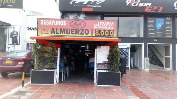 Restaurante En Bogota