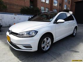 Volkswagen Golf Tsi Comfortline Tp 1400cc R16 T